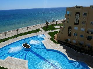 Appartement a Residence Folla Aqua Resort, Sousse