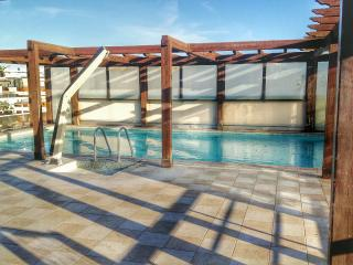 Studio for 3 people 5 minutes from the beach, pool, Antibes