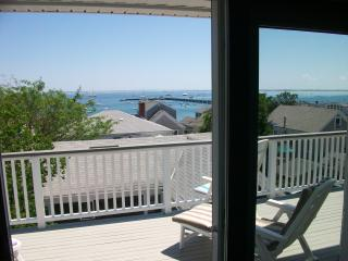 Awesome Water View Penthouse, Provincetown