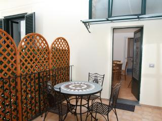 Holiday apartment in Amalfi town Maria Annex