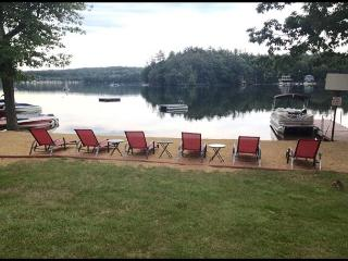 Winnisquam Beach Access (SPA660B), Tilton