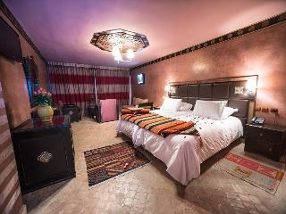 Riad Mimou Superior Room with Sea View, Essaouira