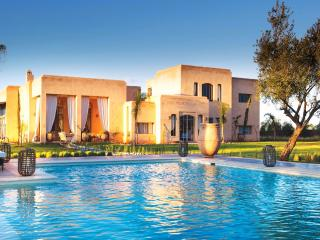 Dar Zitouna - Beautifull Villa in Ourika Valley, Marrakech