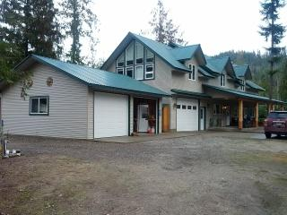 Mabel Lake House, Enderby
