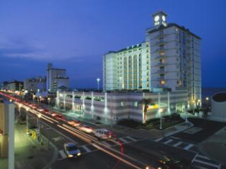 Boardwalk Resort Hotel and Villas, Virginia Beach