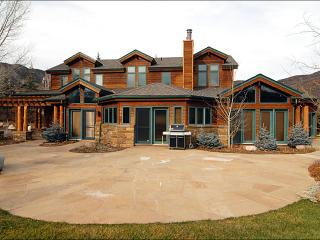 Newer Custom Home - Magnificent Views! (1674), Snowmass Village