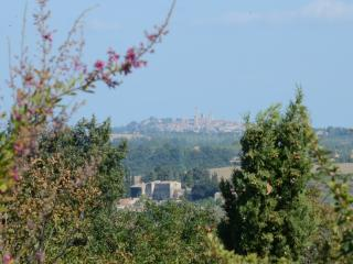 Charming Cottages with Gorgeous Views in Tuscany, Casole d'Elsa