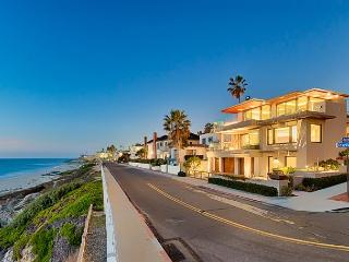 Stunning panoramic ocean views and unsurpassed luxury throughout, La Jolla