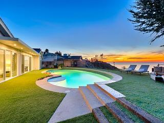 Sprawling Ocean Views, Private Pool, Newly Remodeled, Spacious Accommodations, La Jolla