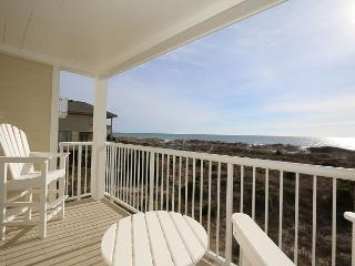 Wrightsville Dunes 2C-H - Oceanfront condo with community pool, tennis, beach, Wrightsville Beach