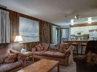 Govy Condo, Heated pool-rec room, Government Camp