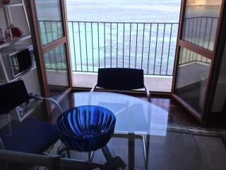 Superb apartment overlooking the sea, Trapani