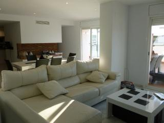 5 Bedroom Luxury Penthouse with sea views, Cambrils