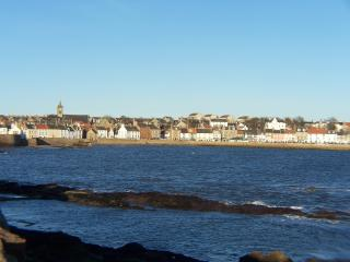Holliday Home in Anstruther