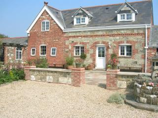 The Barn, Alma Cottage, Merstone