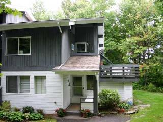 Mt. Mansfield Townhouse 6a, Stowe