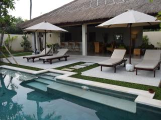 Delighfull villa with gorgeous landscape Canggu