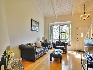3BR/2BA Spacious House, Montecito, Sleeps 8, Santa Barbara