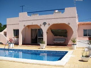 Lovely Villa with Private Pool in Albufeira, Branqueira