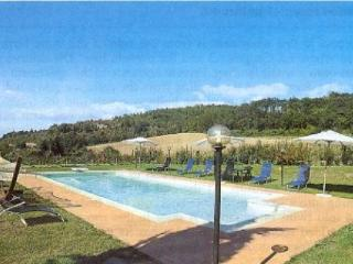 Tuscan Villa in Chianti with pool and park, Sambuca