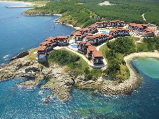Saint Thomas holiday village, Sozopol