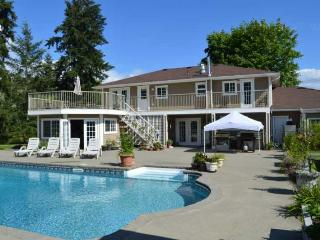 Cowichan Valley Country Villa, Duncan