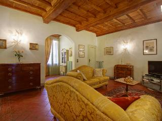 Charme silent apartment in centre, Florence