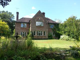 Forest Retreat With Private Indoor Heated Pool, Lydbrook