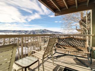 Expansive Yampa Valley Views to the Flat Top Mountains, Steamboat Springs