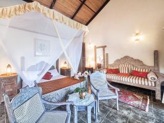 The Maji Beach Boutique Hotel -Deluxe Rooms, Ocean View, Diani Beach