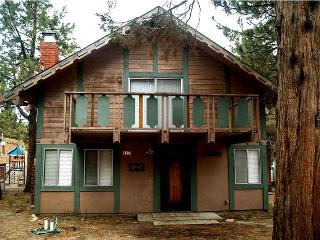 Family, Friends & Fun ($179/nt SPECIAL)  #1430, Big Bear City