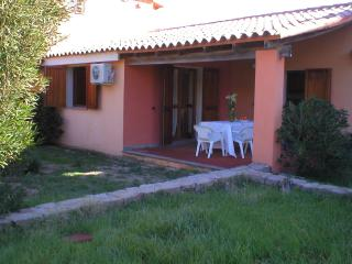 Relaxing 2+ Bed Villa, Beach, Shops+Restnt. 200m., Badesi