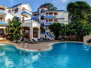 Fully Furnished Luxurious Apartment in Baga, Goa