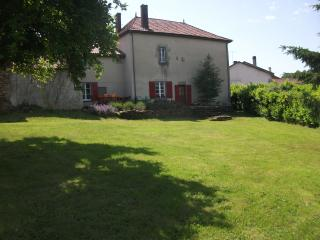 The Presbytery holiday home, Champagnac-la-Riviere