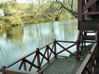 On The River-Perfect to Make lasting Memories. Fishing & Casino. Pet friendly, Murphy