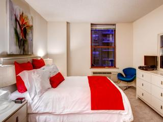 Lux Hoboken 1BR, minutes from NYC