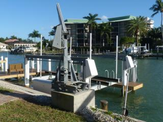 Direct Access Home on Marco Island!