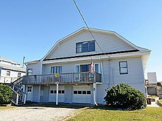 Barnacle - Oceanfront in Topsail Beach, Save $500 this May!!