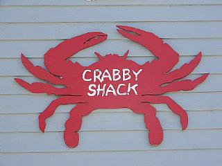 Crabby Shack - Oceanfront in Topsail Beach,  ~ SAVE UP TO $250