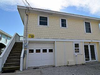 Lost Reality - Oceanfront in Topsail Beach
