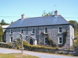 Lower Dean Farmhouse, Combe Martin