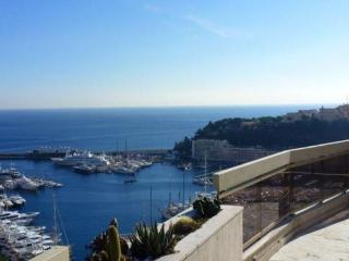 Luxury two bedrooms apartment, Monaco-Ville