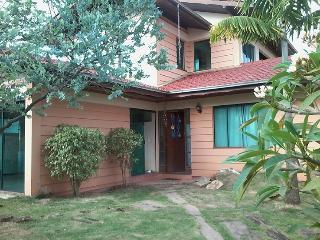 House in Florianopolis, Campeche