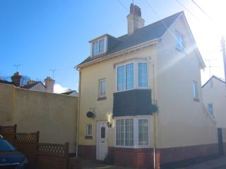 Golden Cottage -  town centre near beach, Sidmouth