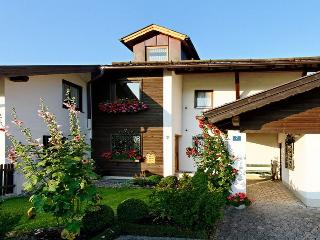 Vacation Apartment in Oberau - 592 sqft, 1 bedroom, max. 3 people (# 6268)