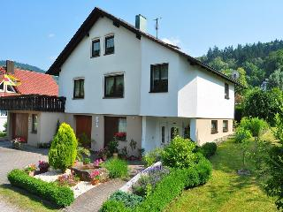 Vacation Apartment in Kappelrodeck - 807 sqft, 1 bedroom, max. 2 people (# 6448)
