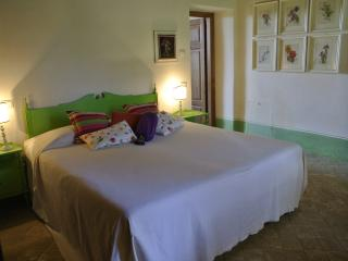 B&B King-size double bedroom with ensuite, Capranica
