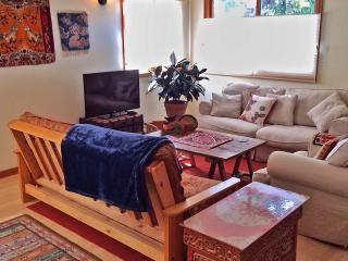 Charming Moss Beach Oceanview 1 BR