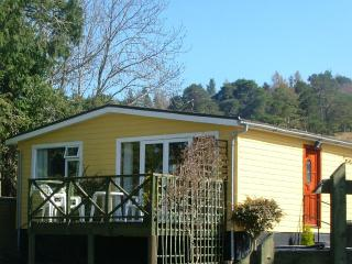 Inverness pine chalets- Pine View