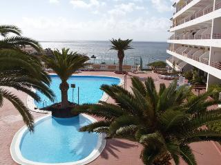 Nice 1-bedroom in Puerto Santiago 50m to the beach, Puerto de Santiago